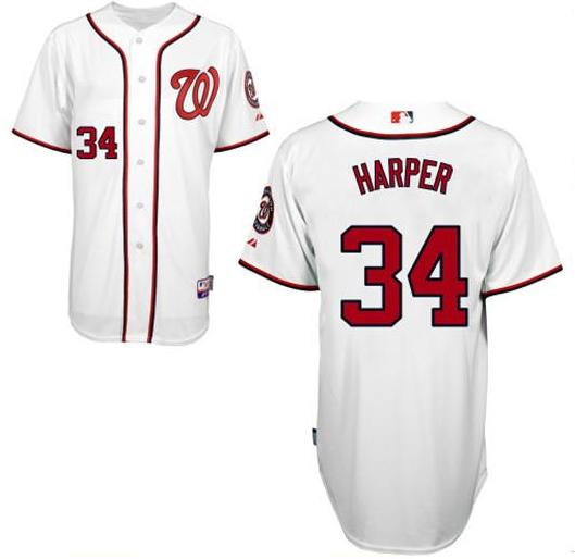 pretty nice 1f670 4d786 Nats Enquirer: It's time to retire Bryce Harper's jersey