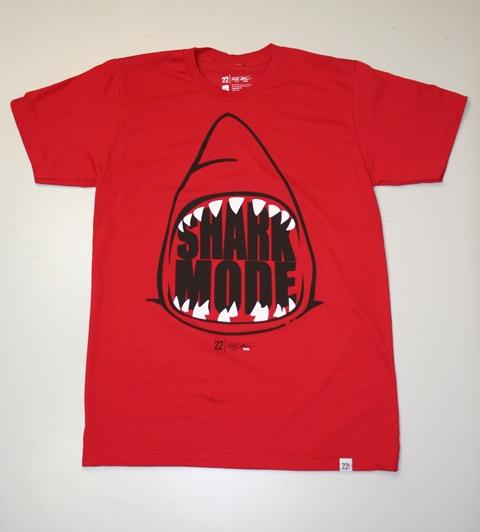 Shark_mode