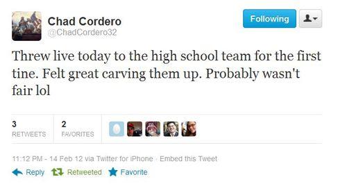 Cordero_tweet