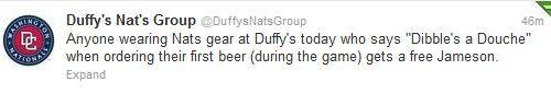 Dibble-duffys