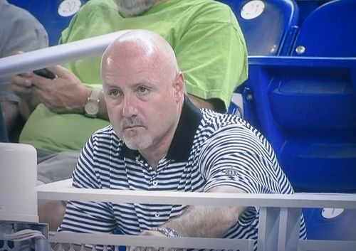 Mike-rizzo-marlins-game
