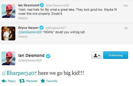 Ian-desmond-bryce-harper-nats-bp-hat-tweet