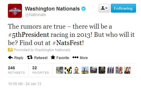 Nationals-tweet