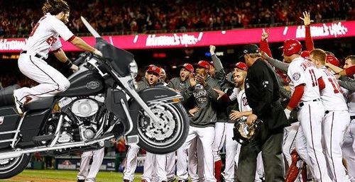 Werthcycle
