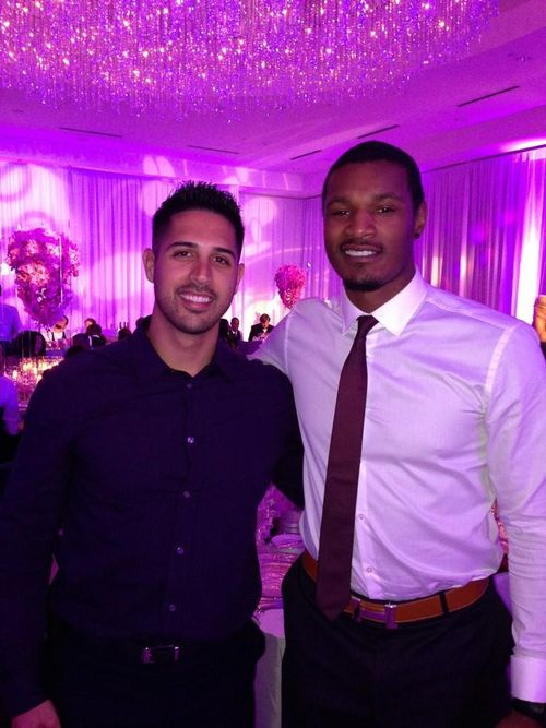 Gio-gonzalez-adam-jones-edwin-jackson-wedding