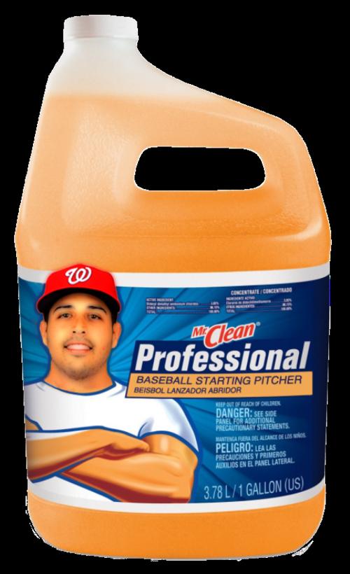 Gio-mr-clean