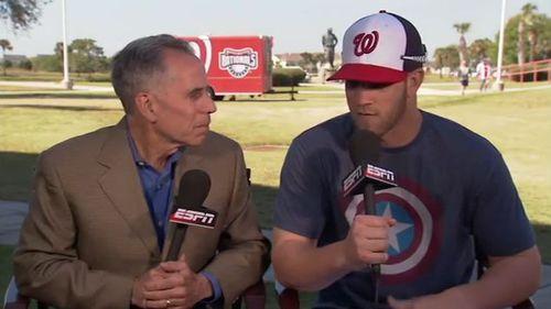 Bryce-harper-captain-america-shirt