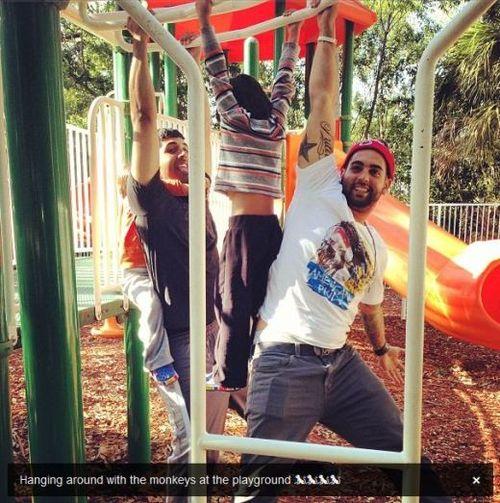 Gio-gonzalez-playground