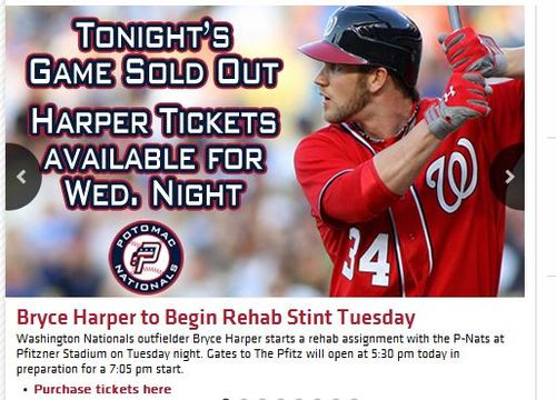 Harper-tickets-sold-out