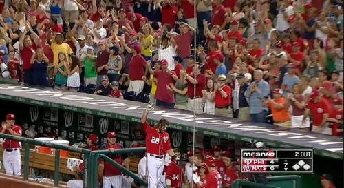 Jayson-werth-1000-hit-hr-curtain-call