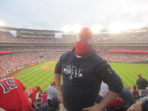 Spiderman-nats-2