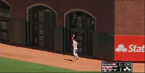 Harper-wall-catch