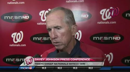 Davey-johnson-world-series-or-bust