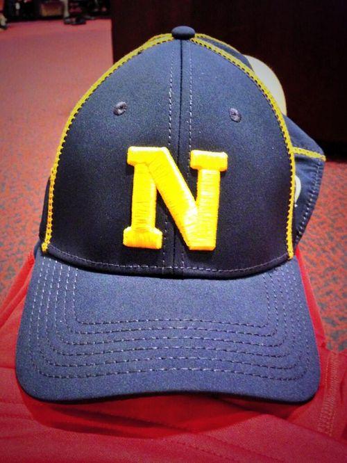 Harper-navy-cap
