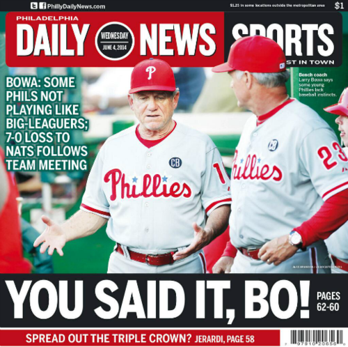 Philly-daily-news
