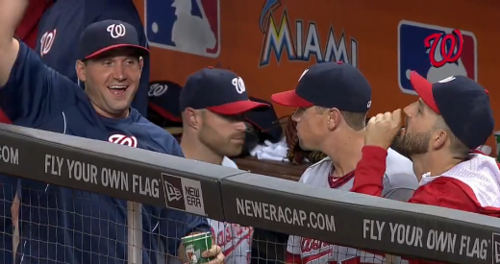 Ryan-zimmerman-dugout